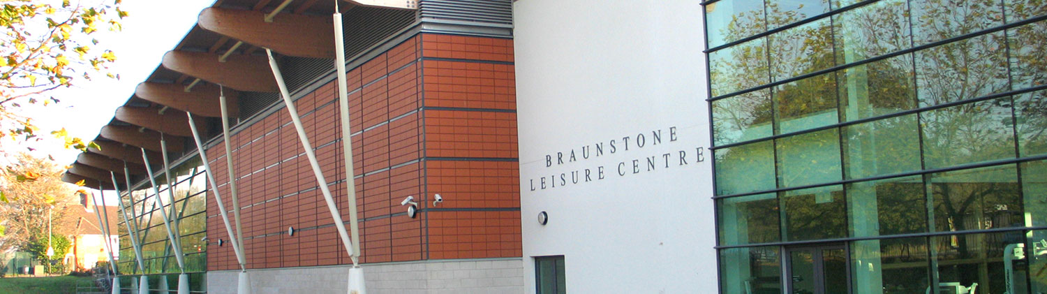 Braunstone Leisure Centre