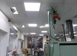 LED Lighting - Lestercast Limited